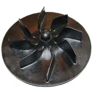 Al Ko Hurricane Blower Fan 407954