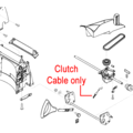 Click to view product details and reviews for Al Ko Gearbox Clutch Drive Cable 453749.