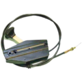 Click to view product details and reviews for Hayter Blade Brake Clutch Bbc Cable 343030.