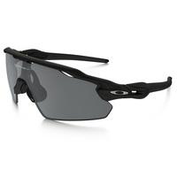 Oakley Golf Sunglasses - Radar EV Pitch - Matte Black 2017