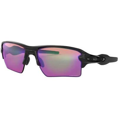 Oakley Golf Sunglasses Flak 20 XL Polished Black Prizm 2017