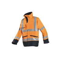 sioen-talbot-7252-high-vis-orange-jacket