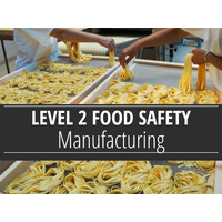 level-2-food-safety-manufacturing-course
