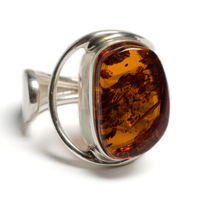 amber-silver-centre-piece-adjustable-ring