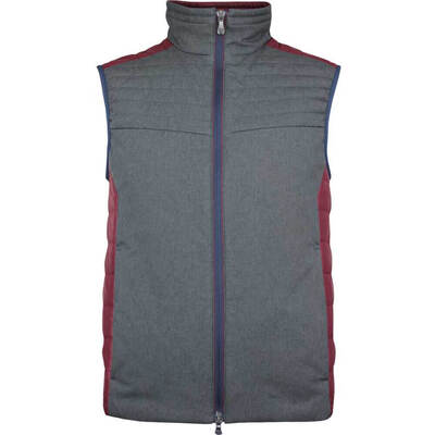 Hugo Boss Golf Gilet Vhero Port Royale FA17