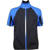 Galvin Green C-Knit Waterproof Golf Jacket - ARGO - Kings Blue 2017