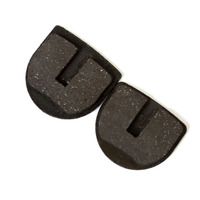 Funbikes Powerboard Scooter Brake Pads T1
