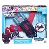 My Little Pony Guardians Of Harmony Tempest Shadow Sky Skiff Playset