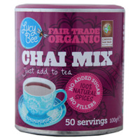 lucy-bee-organic-fair-trade-chai-mix-100g