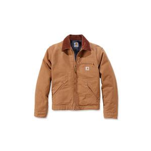 Carhartt Duck Detroit Jacket Ej001