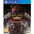 Click to view product details and reviews for Street Fighter V Arcade Edition.