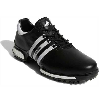Adidas Golf Shoes - Tour360 Boost 2.0 - Core Black 2018