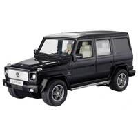Rastar Mercedes G55 Black 1:14 Scale Remote Control Car