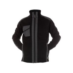 Dassy Croft Three Layered Fleece Jacket