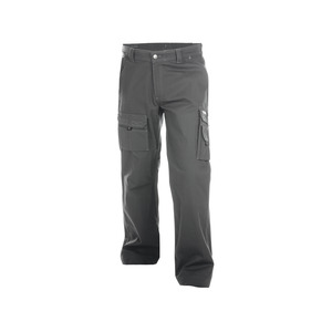 Dassy Kingston Canvas Work Trousers