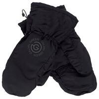Galvin Green Golf Gloves - Landon IFC-1 Mitts - Black SS20