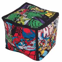 Marvel Avengers Bean Cube - Heroes