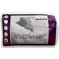 Catherine Lansfield 4.5 Tog Double Hollow Fibre Quilt