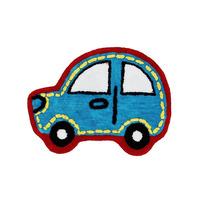 Catherine Lansfield Car Childrens Rug