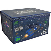 Blast Off, Space Jumbo Storage Box