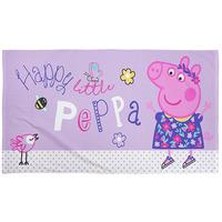Peppa Pig Happy Beach Towel - 100% Cotton