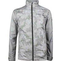 Galvin Green EDGE Waterproof Golf Jacket - Captain Green 2019