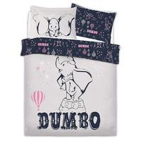 Disneys Dumbo Double Duvet - Presenting Dumbo