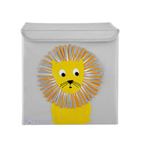 Lion Storage Box