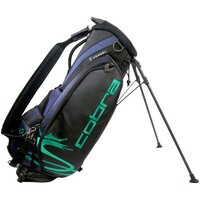 COBRA PUMA Golf Stand Bag - X Collection Vessel - Limited Edition 2019