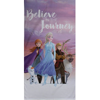 Disney Frozen 2 Towel - 100% Cotton