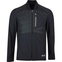 BOSS Golf Jacket - Jabari - Black SP20