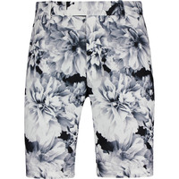 G/FORE Golf Shorts - Printed Floral - Snow SS20