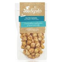 Joe & Seph's - Vegan Salted Caramel Popcorn (80g)