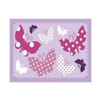 Butterfly Mat 60 x 90 cm