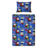 Thomas And Friends Toddler Duvet Cover
