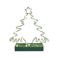 LED Christmas Tree - Green