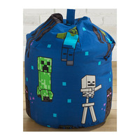 Minecraft Beanbag - Creeps