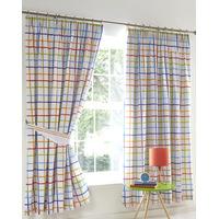 Doodle Curtains