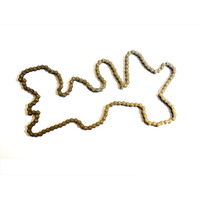 mini-moto-chain-148-links