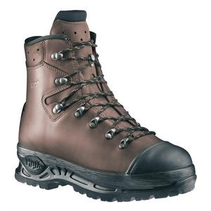 Chainsaw Safety Boots Haix Trekker Mountain
