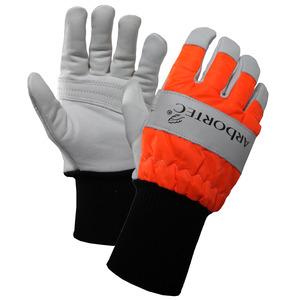Arbortec Chainsaw Gloves