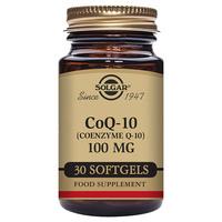 solgar-coq10-coenzyme-q10-energy-production-30-x-100mg-softgels