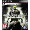 Image of Tom Clancys Splinter Cell Blacklist [PS3]