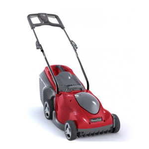 Mountfield Princess 34 Electric Rotary Lawnmower Click to verify Price 99.00