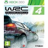 Image of WRC 4 World Rally Championship [Xbox 360]