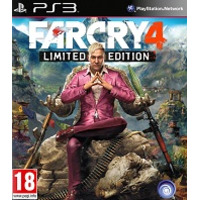 PS3 > Shooter Far Cry 4