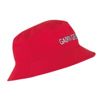 Galvin Green Ant Waterproof Golf Hat Electric Red