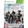 Image of Assassins Creed Birth of A The New World [Xbox 360]