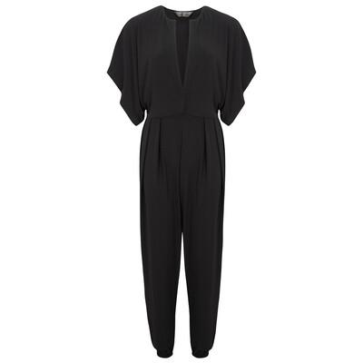 Rectangle Jumpsuit - Black