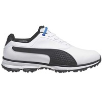 Puma Titan Lite Golf Shoes White-Black AW15